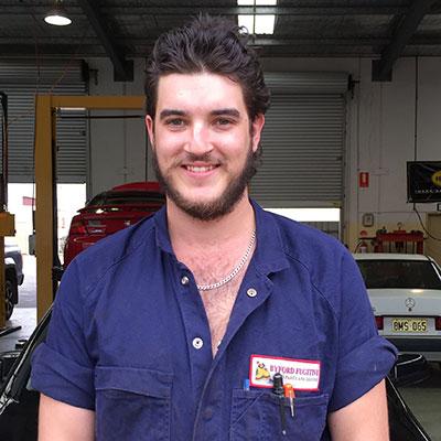 Jamie Byford Auto Repairs