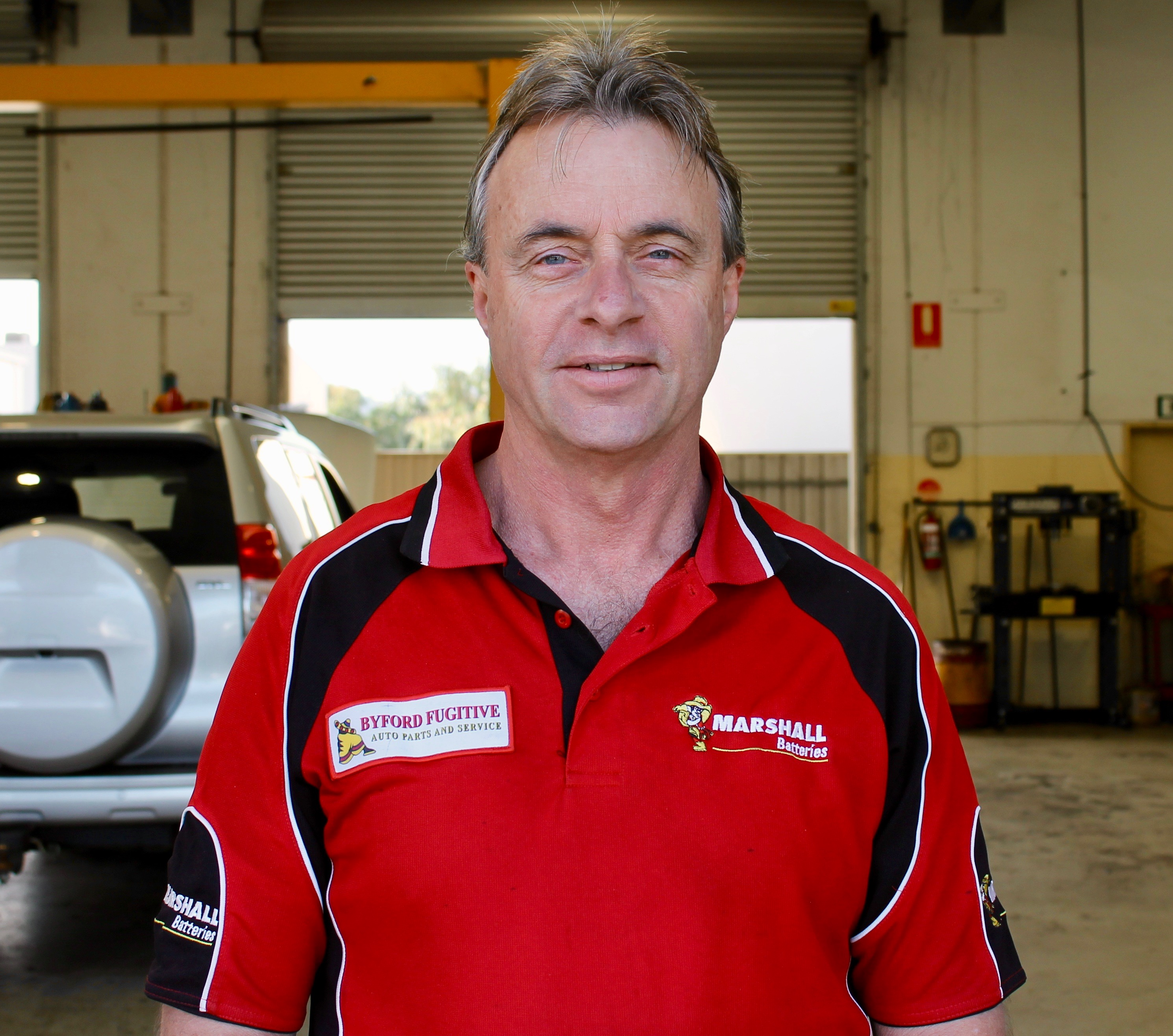 Dave Byford Auto Repairs