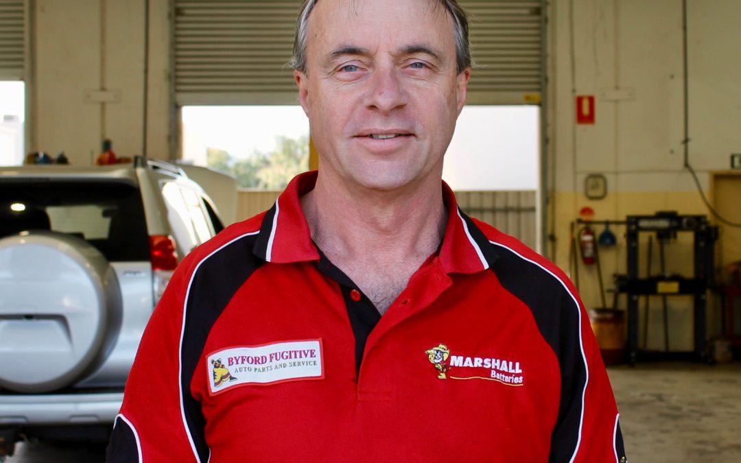Dave Byford Auto Repairs